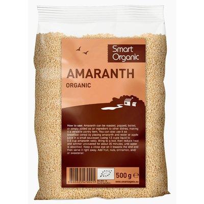 AMARANTH bio 500g DS