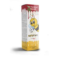 Apiphen api vitamina C naturala 50ml