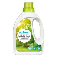 Balsam Bio Pentru Rufe cu Lime 750 ml Sodasan