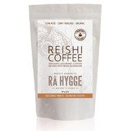 Cafea Organica Gourmet cu Extract de Reishi, 227G  - boabe