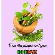 Ceai imunitate ECOIMUN bio 150g