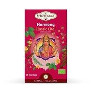 Ceai Shotimaa Chakras - Harmony - chai clasic bio 16dz