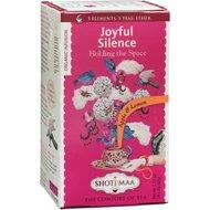 Ceai Shotimaa Elements - Joyful Silence bio 16dz