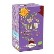 Ceai Shotimaa Sundial - Unwind - vanilla chai bio 16dz
