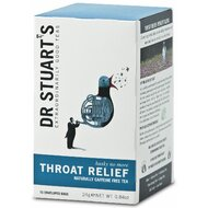 Ceai THROAT RELIEF dr. Stuart's 15 plicuri