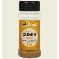 Chimion macinat bio 40g Cook
