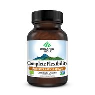 Complete Flexibility | Sanatatea Articulatiilor, 60 capsule vegetale