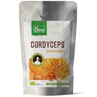 Cordyceps pulbere raw bio 60g