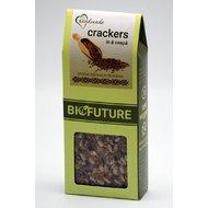 Crackers din in cu ceapa 100gr