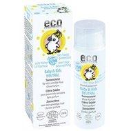 Crema bio protectie solara bebe si copii FPS50+, piele foarte sensibila,75gr
