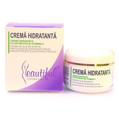 Crema hidratanta Antioxivita 50ml
