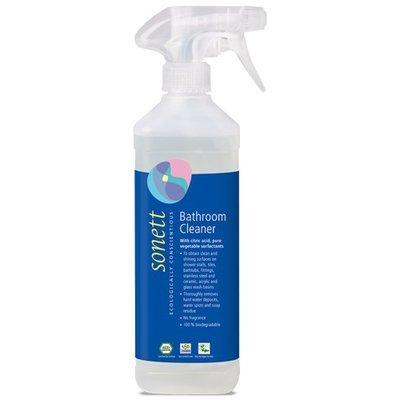 Detergent ecologic pentru baie 500ml Sonett