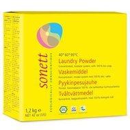Detergent ecologic praf pt. rufe 1.2 kg Sonett