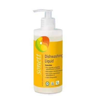 Detergent ecologic pt. spalat vase - galbenele, Sonett 300ml