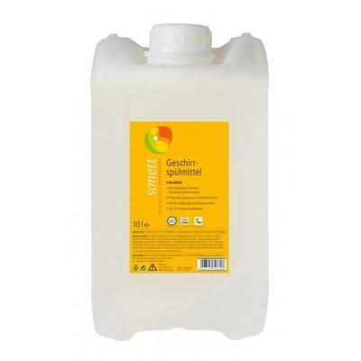 Detergent ecologic pt. spalat vase - galbenele, Sonett 5L