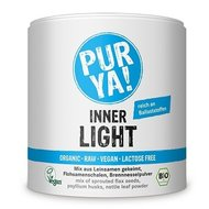 Mix detoxifiant - Inner Light - pudra raw bio 180g