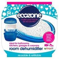 Dezumidificator pentru camera, anti-mucegai, anti-mirosuri, Ecozone, 450 g