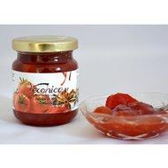 Dulceata (chutney) de rosii cu anason - 260gr PROMO