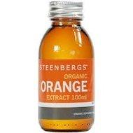 Esenta de portocale bio 100ml PROMO