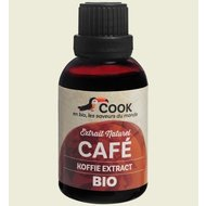 Extract de cafea bio 50ml Cook