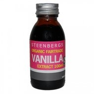 Extract de vanilie bio 100ml
