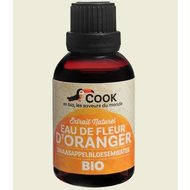 Extract din flori de portocal bio 50ml Cook