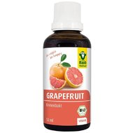Extract din samburi de grapefruit bio 50ml RAAB