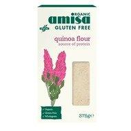 Faina de quinoa fara gluten bio 375g AMISA