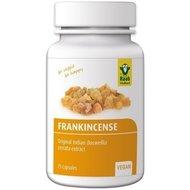 Frankincense (tamaie) 591mg, 75 capsule vegane RAAB