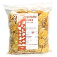 Fulgi de porumb cu quinoa bio 150g