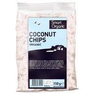 Fulgi raw de cocos bio 150g DS