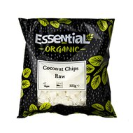 Fulgi raw de nuca de cocos bio 125g