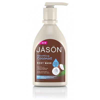 Gel de dus cu cocos bio, 887 ml Jason