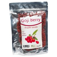 Goji Berries Raw Obio 250g
