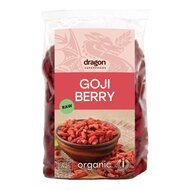 Goji berry raw organic 100g DS