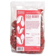 Goji berry raw organic 100g DS PROMO