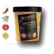 Graci Mancare Instant Functionala - Noodles, 75gr