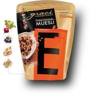 Graci Muesli Functional - BE Energetic - 400gr