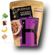 Graci Muesli Functional - His Power - 400gr
