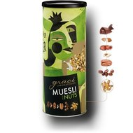 Graci Muesli Functional la Tub - Nutty, 500gr