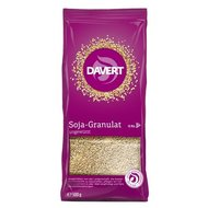 Granule de soia bio 500g DAVERT