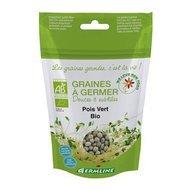 Mazare verde pt. germinat bio 200g