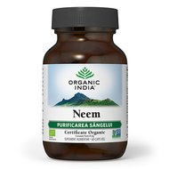 Neem | Antibiotic Natural, 60 CPS VEG