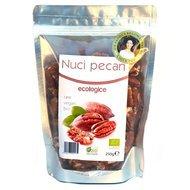 Nuci Pecan Raw Organice 250g