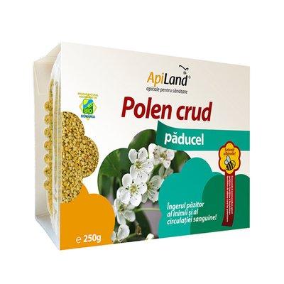 Polen crud de paducel bio 250g