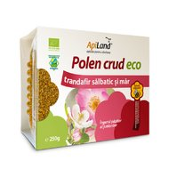 Polen crud de trandafir salbatic si mar, 250 gr