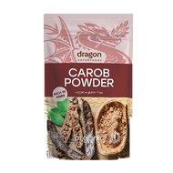 Pudra de carob (roscove) bio 200g DS
