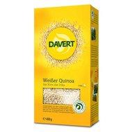 Quinoa alba bio 400g DAVERT PROMO