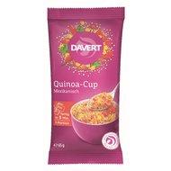 Quinoa cup mexican-style bio 65g DAVERT