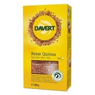Quinoa rosie bio 200g DAVERT PROMO
